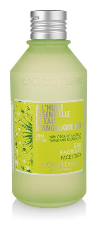 L'Occitane Angélique Reinigungstonikum für alle Hauttypen