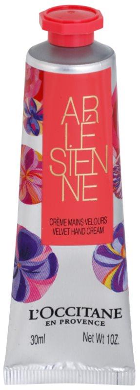 L'Occitane Arlésienne krém na ruky s hydratačným účinkom