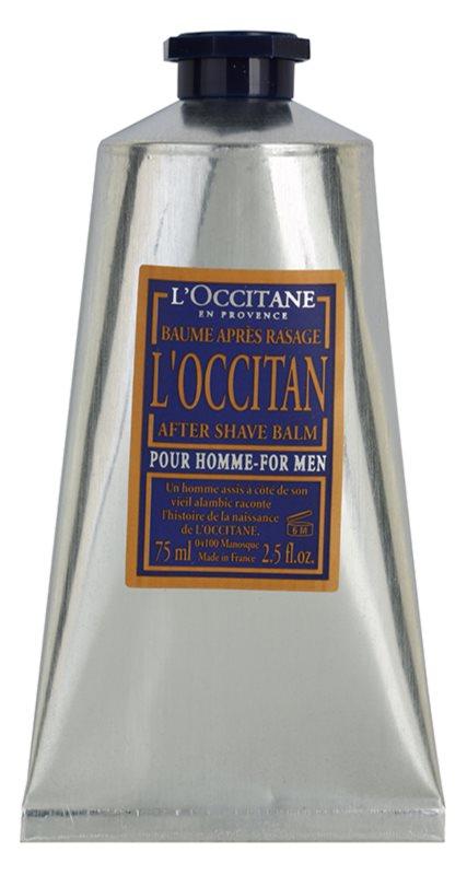 L'Occitane Pour Homme After Shave Balm