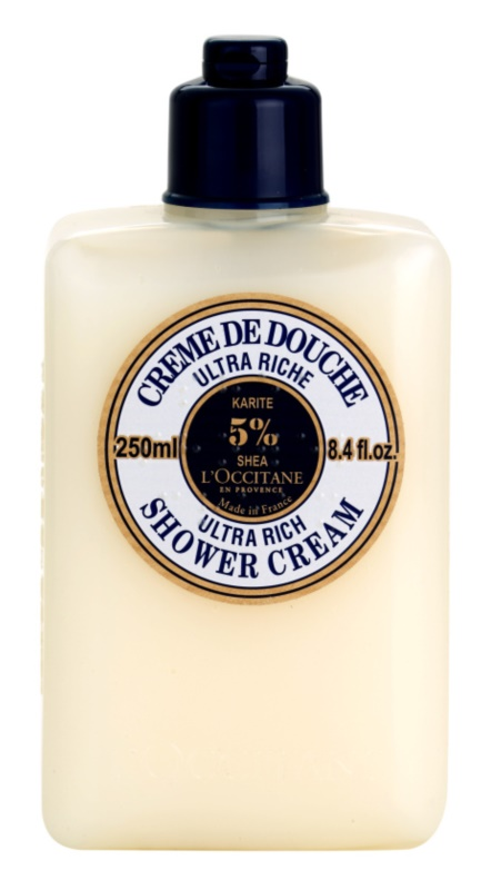 L'Occitane Karité Shower Cream