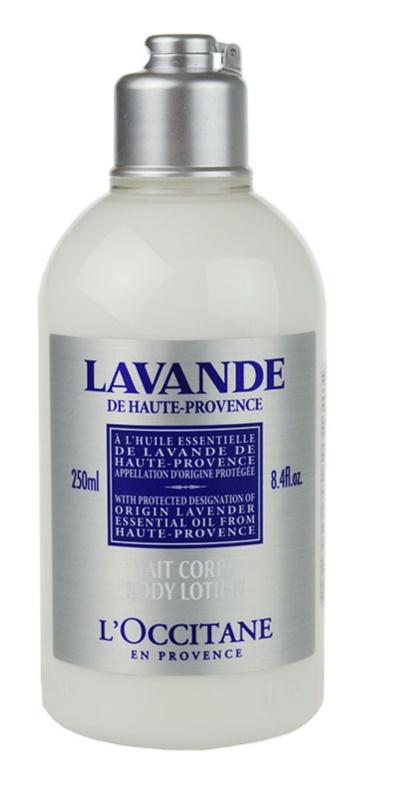 L'Occitane Lavande Body Lotion
