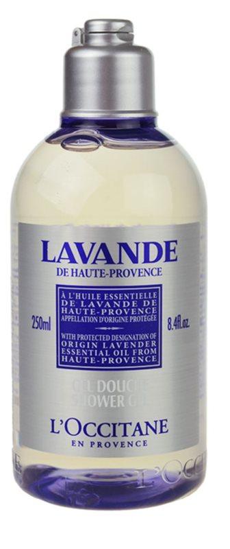 L'Occitane Lavande gel de dus