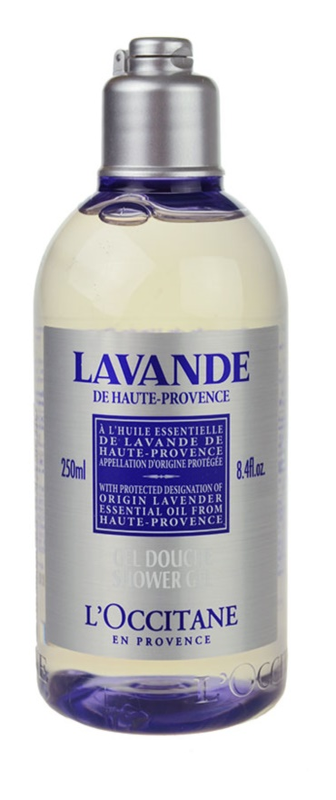 L'Occitane Lavande sprchový gél