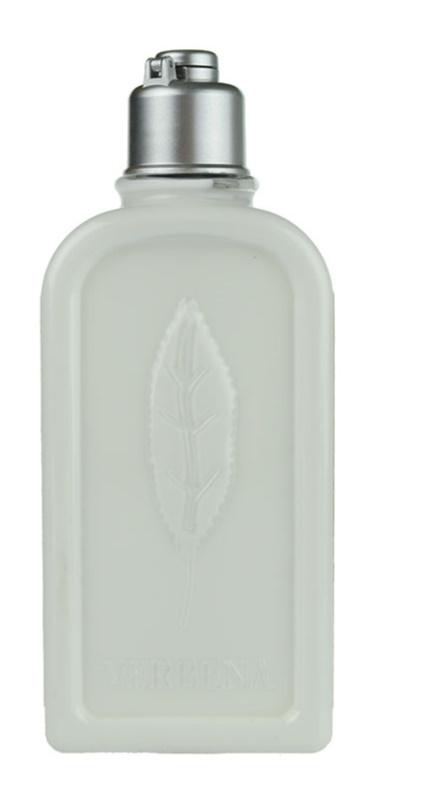 L'Occitane Verveine mleczko do ciała
