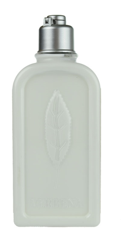 L'Occitane Verveine telové mlieko