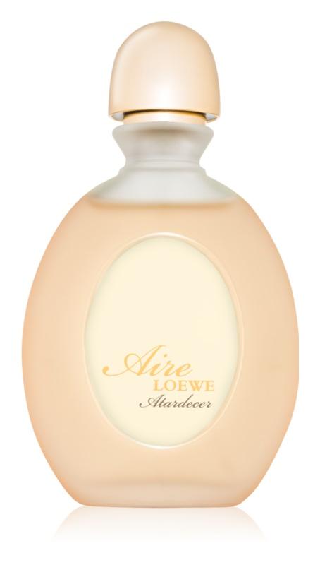 Loewe Aire Loewe Atardecer eau de toilette pentru femei 75 ml
