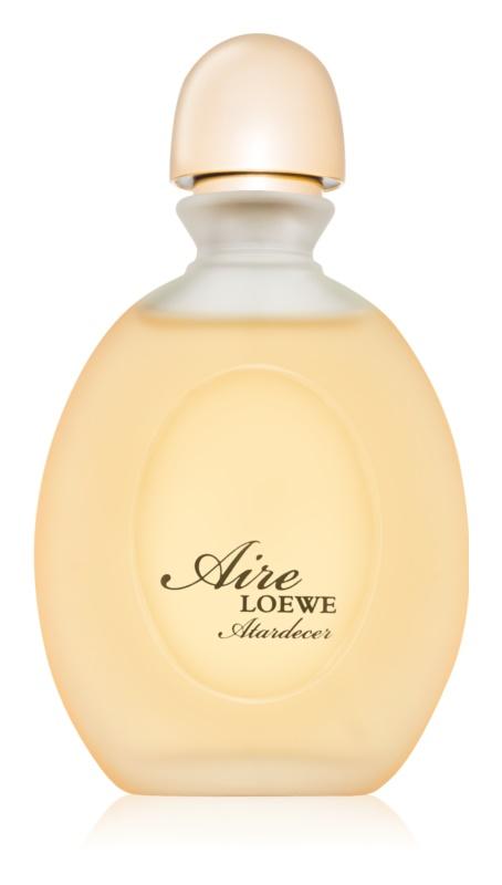 Loewe Aire Atardecer eau de toilette pentru femei 125 ml