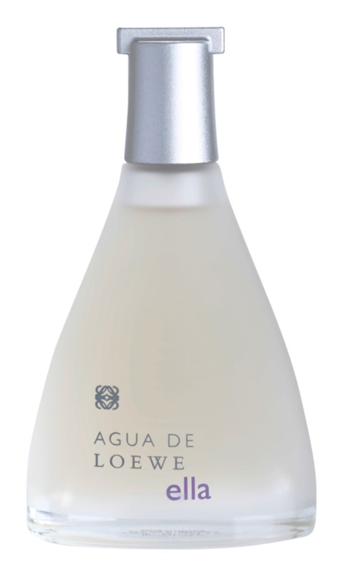 Loewe Agua de Ella Eau de Toilette for Women 100 ml