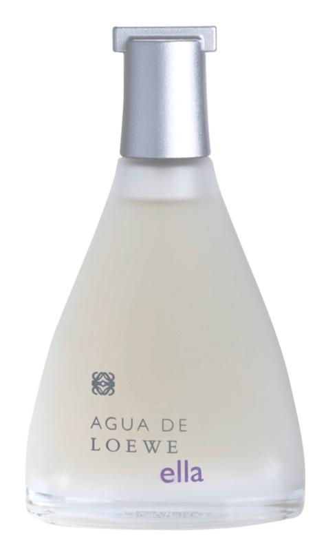 Loewe Agua de Loewe Ella eau de toilette para mujer 100 ml