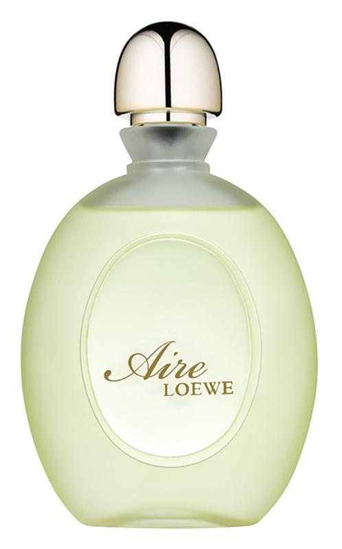 Loewe Aire Loewe Eau de Toilette for Women 400 ml