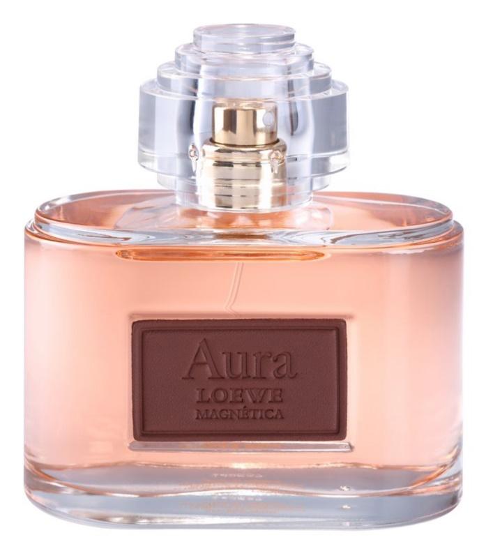 Loewe Aura Loewe Magnética Eau de Parfum für Damen 120 ml