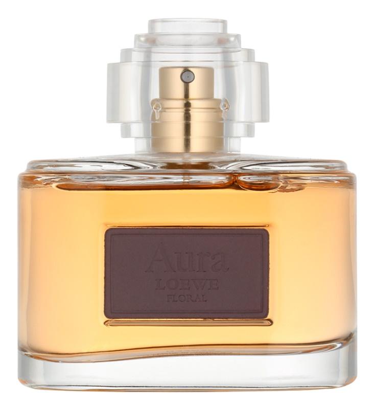 Loewe Aura Loewe Floral parfumska voda za ženske 80 ml
