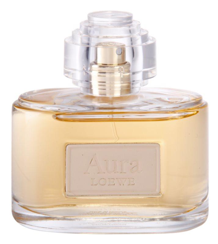 Loewe Aura Loewe Eau de Parfum voor Vrouwen  80 ml