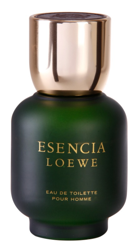 Loewe Esencia Loewe eau de toilette pour homme 150 ml