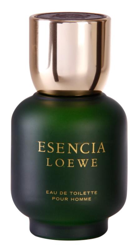 Loewe Esencia Loewe toaletná voda pre mužov 150 ml