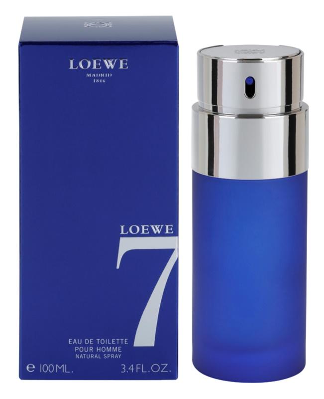 Loewe 7 Loewe Eau de Toilette voor Mannen 100 ml