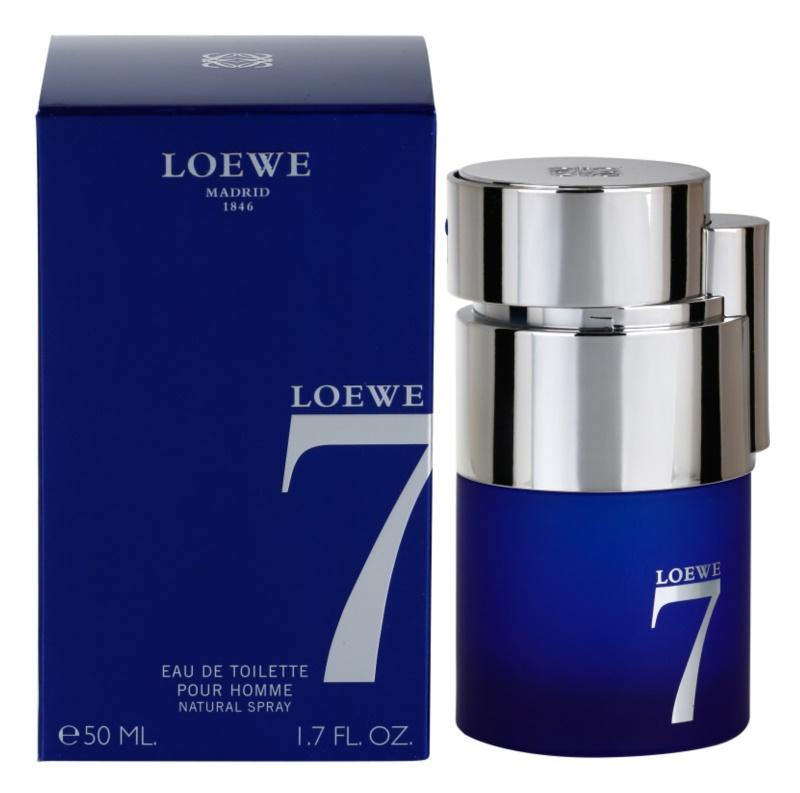Loewe 7 Loewe eau de toilette pour homme 50 ml