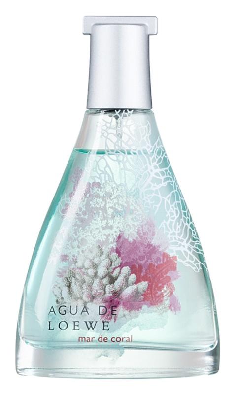 Loewe Agua de Loewe Mar de Coral woda toaletowa unisex 100 ml