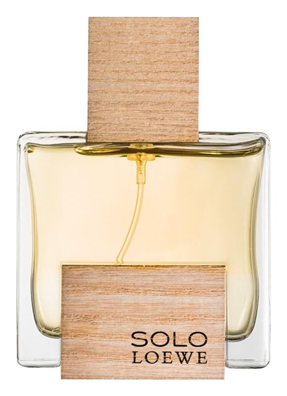 Loewe Solo Loewe Cedro eau de toilette férfiaknak 50 ml