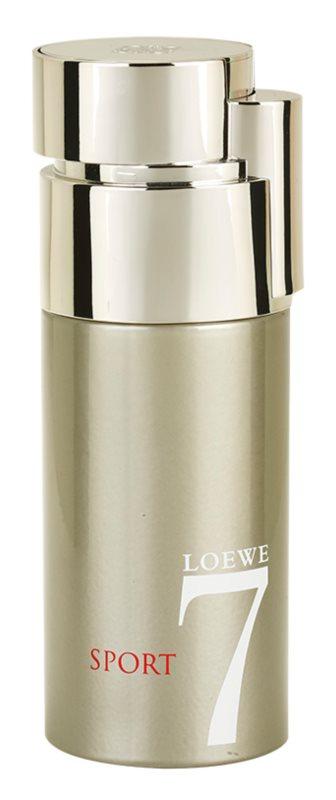 Loewe 7 Loewe Sport woda toaletowa dla mężczyzn 100 ml