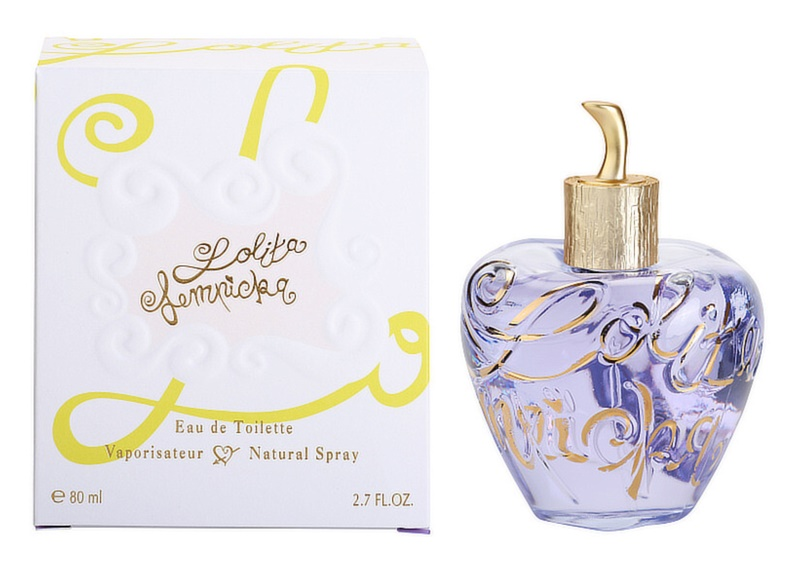 Lolita Lempicka Le Premier Parfum Eau de Toilette für Damen 80 ml