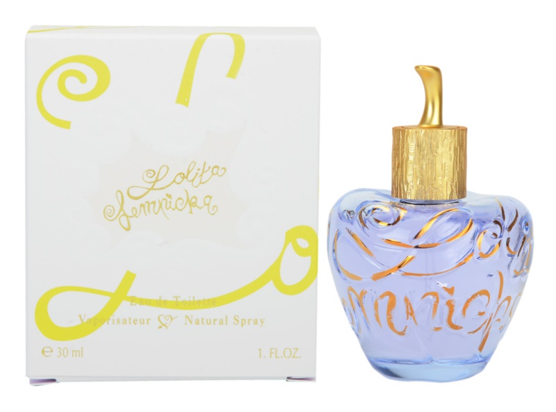 Lolita Lempicka Le Premier Parfum Eau de Toilette for Women 30 ml