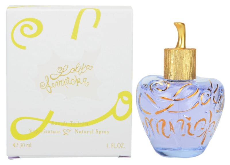 Lolita Lempicka Le Premier Parfum Eau de Toilette für Damen 30 ml