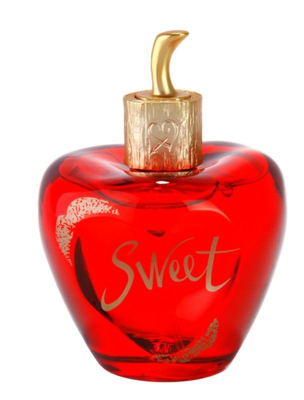 Lolita Lempicka Sweet Parfumovaná voda tester pre ženy 80 ml