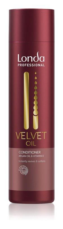 Londa Professional Velvet Oil revitalizacijski balzam