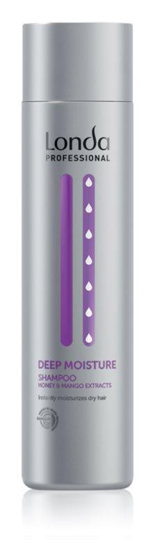Londa Professional Deep Moisture intenzivni hranilni šampon za suhe lase