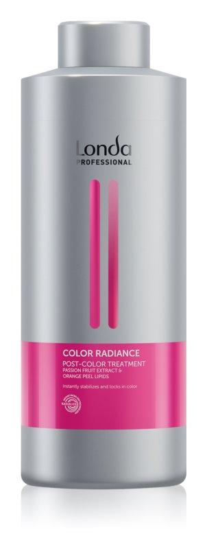 Londa Professional Color Radiance maska za lase za barvane lase