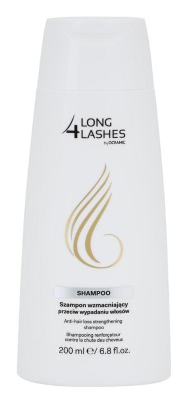 Long 4 Lashes Hair posilňujúci šampón proti padaniu vlasov