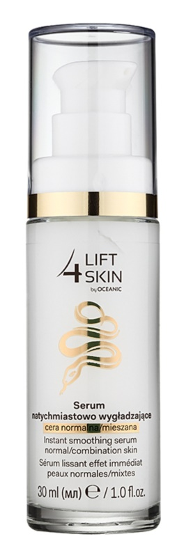 Long 4 Lashes Lift4Skin Smoothing Serum for Normal and Combination Skin