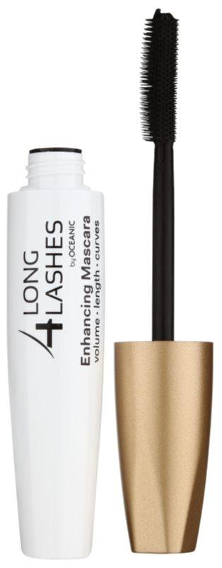 Long 4 Lashes Lash Nourishing Mascara To Support The Growth Of Eyelashes