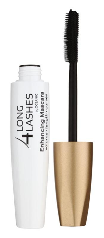 Long 4 Lashes Lash pflegende Mascara unterstützt das Wachstum der Wimpern