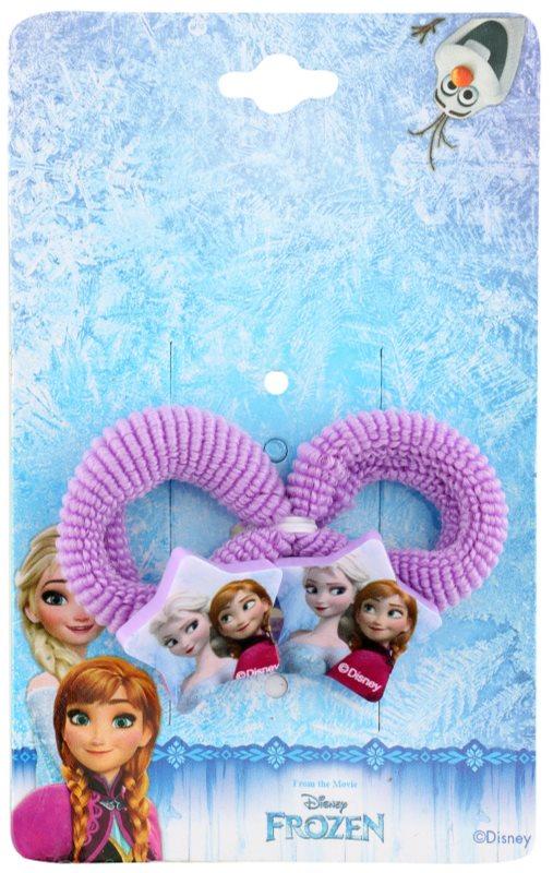 Lora Beauty Disney Frozen gumičky do vlasů