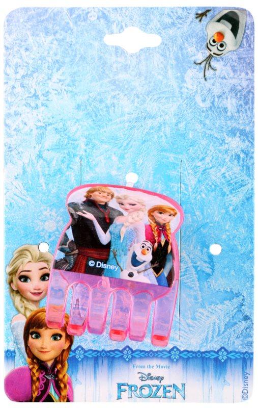 Lora Beauty Disney Frozen pinza para el cabello