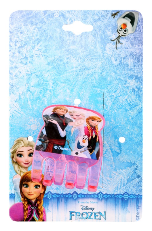 Lora Beauty Disney Frozen skřipec do vlasů