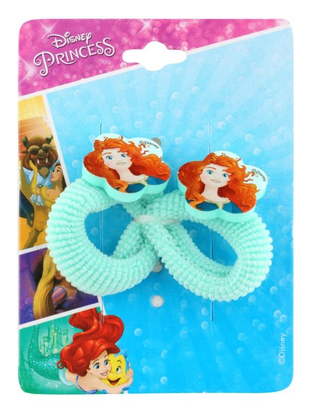 Lora Beauty Disney Brave Haarelastiekjes