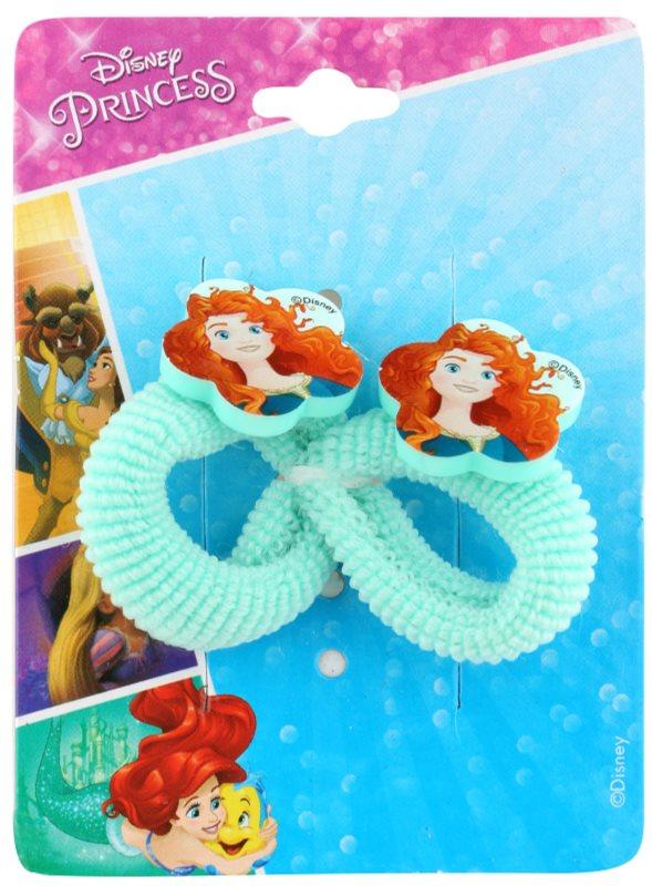 Lora Beauty Disney Brave Opaski do włosów
