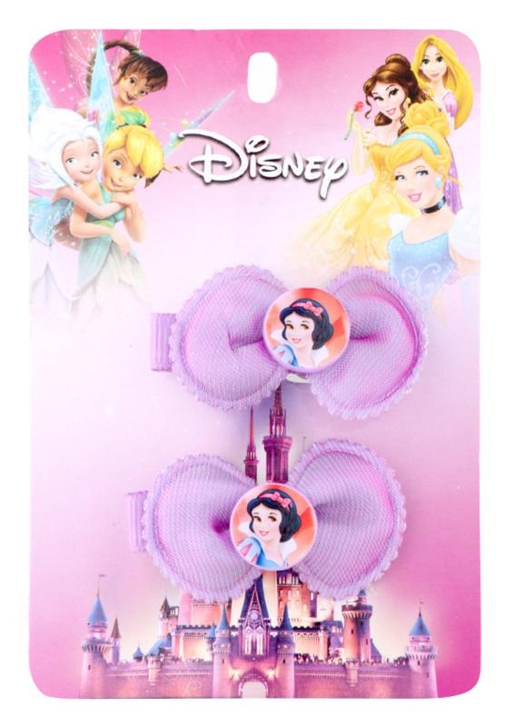 Lora Beauty Disney Snow White Haarspangen