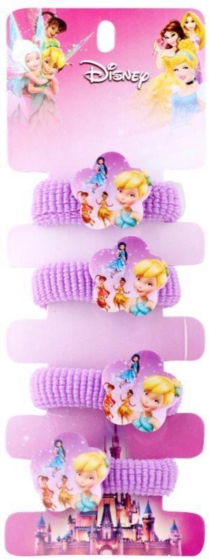 Lora Beauty Disney Zvonilka gumičky do vlasov