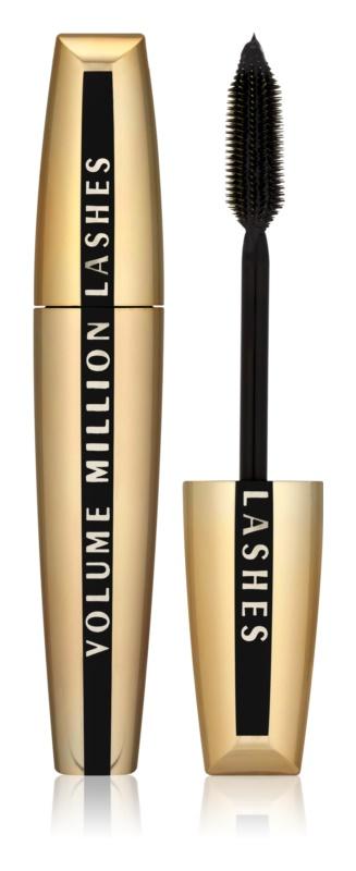 L'Oréal Paris Volume Million Lashes Mascara voor Volume