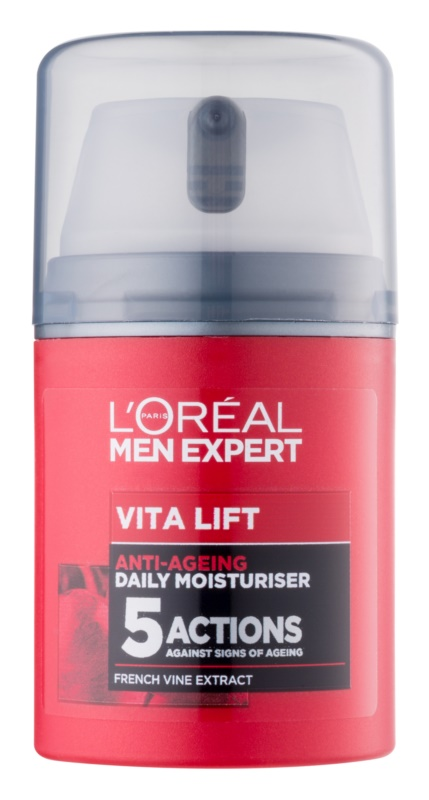 L'Oréal Paris Men Expert Vita Lift 5 creme hidratante anti-idade