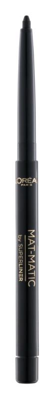 L'Oréal Paris Super Liner GelMATIC tužka na oči