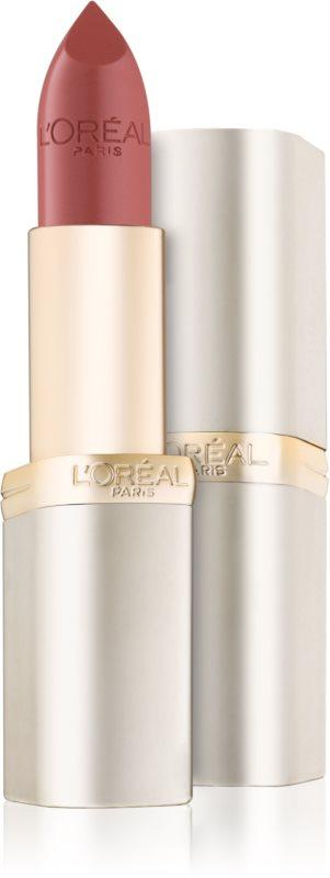 L'Oréal Paris Color Riche Collection Privée šminka