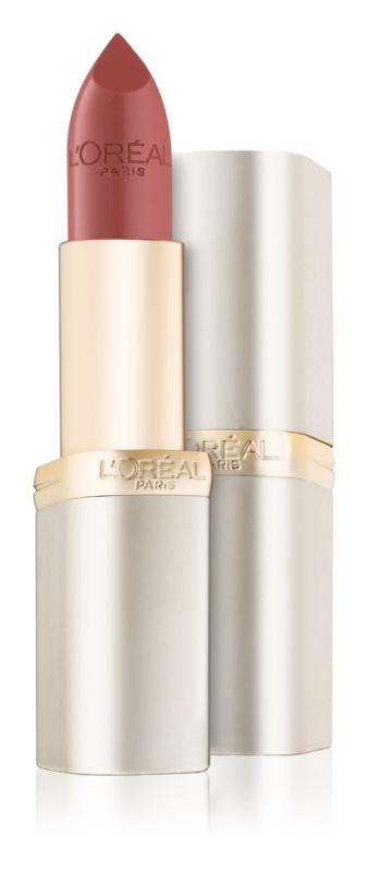 L'Oréal Paris Color Riche Collection Privée помада