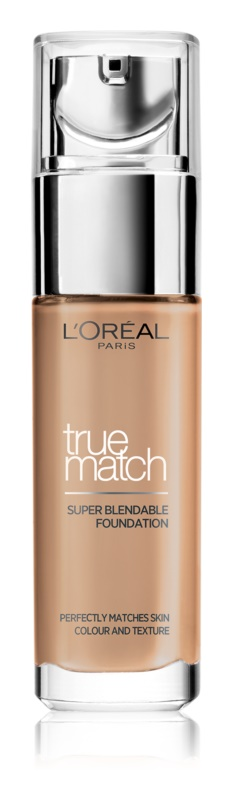 L'Oréal Paris True Match folyékony make-up