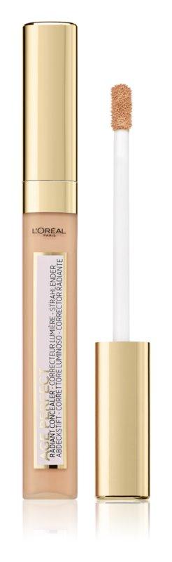L'Oréal Paris Age Perfect korektor in osvetljevalec