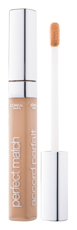 L'Oréal Paris True Match The One tekutý korektor